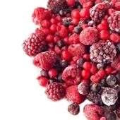 Замороженные фрукты и ягоды – интернет-магазин «Обжора»