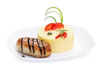 Блюда из творога – интернет-магазин «Обжора»