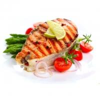 Рыбные блюда – интернет-магазин «Обжора»