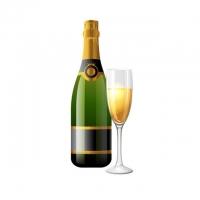Шампанське та ігристі вина – інтернет-магазин «Обжора»