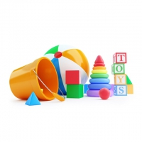 Іграшки – інтернет-магазин «Обжора»