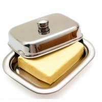 Масло вершкове і маргарин – інтернет-магазин «Обжора»