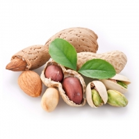 Орешки – интернет-магазин «Обжора»