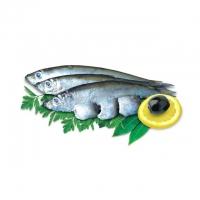 Рыба солёная – интернет-магазин «Обжора»