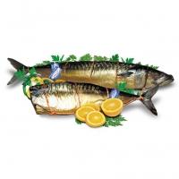 Рыба копчёная – интернет-магазин «Обжора»