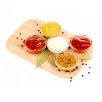 Соусы, кетчупы и пасты – интернет-магазин «Обжора»