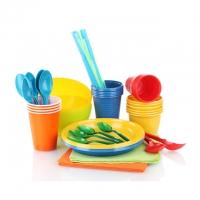 Посуда одноразовая – интернет-магазин «Обжора»