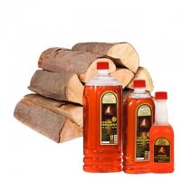 Уголь, дрова и средства для розжига – интернет-магазин «Обжора»