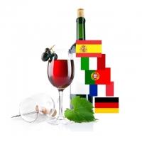 Вина Испании, Италии, Франции, Германии и Португалии – интернет-магазин «Обжора»
