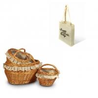 Корзины и сумки – интернет-магазин «Обжора»