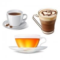 Чай, кофе и какао – интернет-магазин «Обжора»