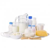 Молочные продукты – интернет-магазин «Обжора»