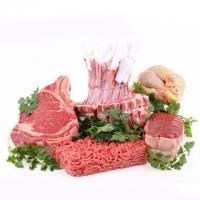 Свежее мясо, птица и рыба – интернет-магазин «Обжора»
