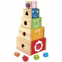 Развивающие игрушки – интернет-магазин «Обжора»