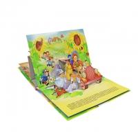 Детские книги – интернет-магазин «Обжора»