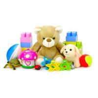 Детские товары – интернет-магазин «Обжора»