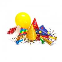 Товары для декора и праздника – интернет-магазин «Обжора»
