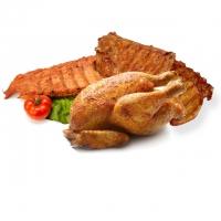 Мясо горячего копчения – интернет-магазин «Обжора»