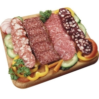 Колбасы копченые – интернет-магазин «Обжора»